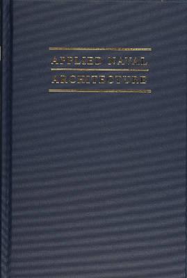 Applied Naval Architecture (Hardback)