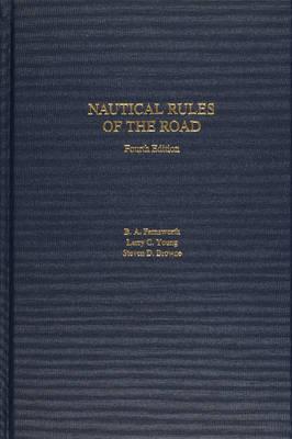 Nautical Rules of the Road (Hardback)
