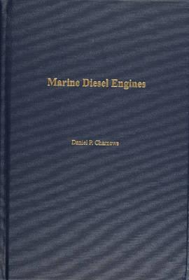 Marine Diesel Engines (Hardback)