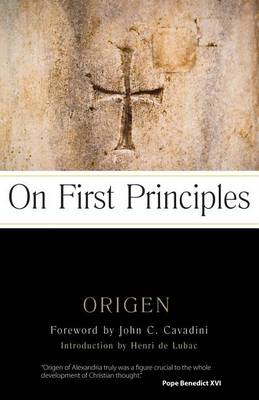 On First Principles (Paperback)