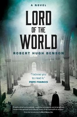 Lord of the World: A Novel (Paperback)