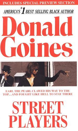 Street Players (Paperback)