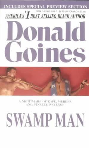 Swamp Man - Use W79937 (Paperback)