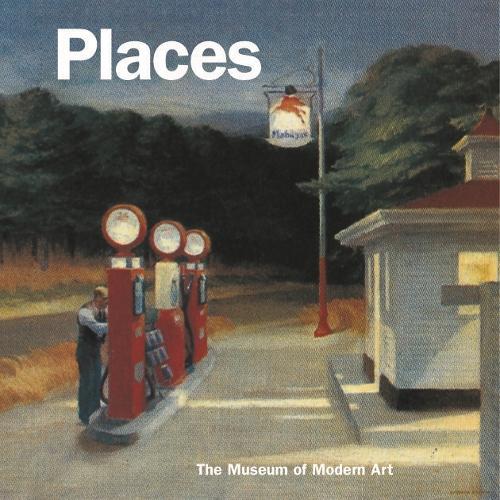 Places - MoMA Art Basics for Kids (Hardback)
