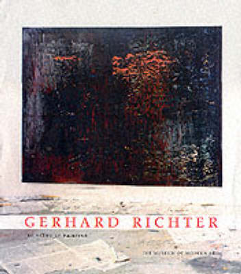 Gerhard Richter: 40 Years (Hardback)