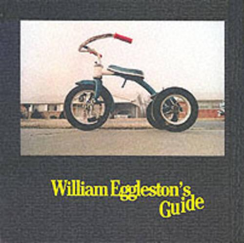 William Eggleston's Guide (Hardback)