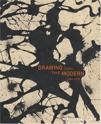 Drawing from the Modern 2: 1945-1975 (Hardback)