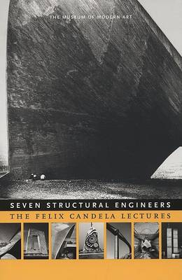 Seven Structural Engineers (Paperback)
