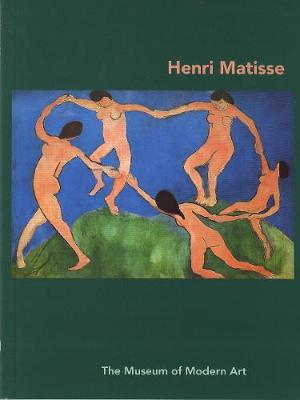 Matisse (Moma Painters) (Paperback)