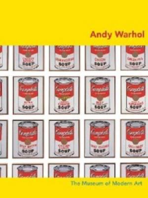 Andy Warhol - MoMA Artist Series (Paperback)