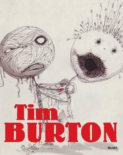 Tim Burton (Paperback)