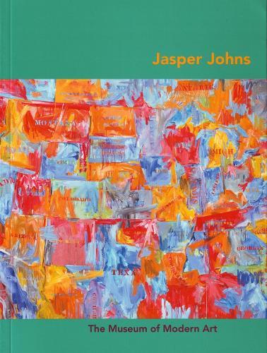 Jasper Johns - MoMA Artist Series (Paperback)