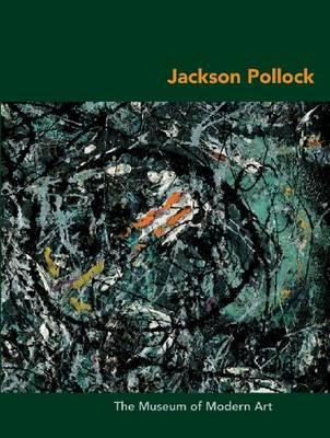 Jackson Pollock - MoMA Artist Series (Paperback)