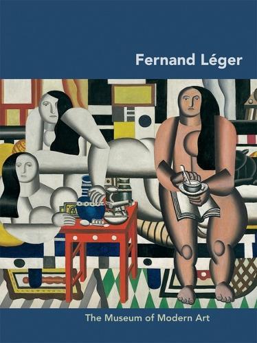 Fernand Leger - MoMA Artist Series (Paperback)