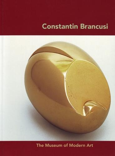 Constantin Brancusi - MoMA Artist Series (Paperback)