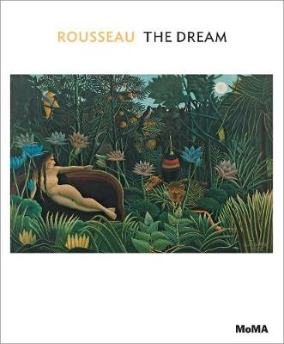 Henri Rousseau: The Dream (Paperback)