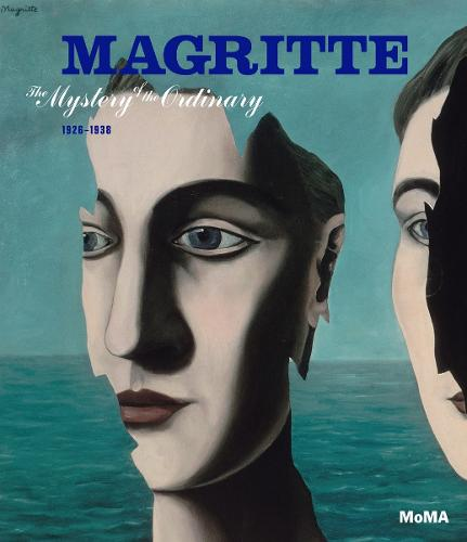 Magritte: The Mystery of the Ordinary, 1926-1938 (Hardback)