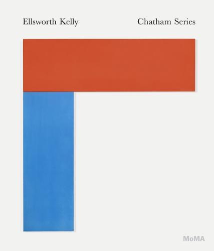 Ellsworth Kelly: Chatham Series (Hardback)