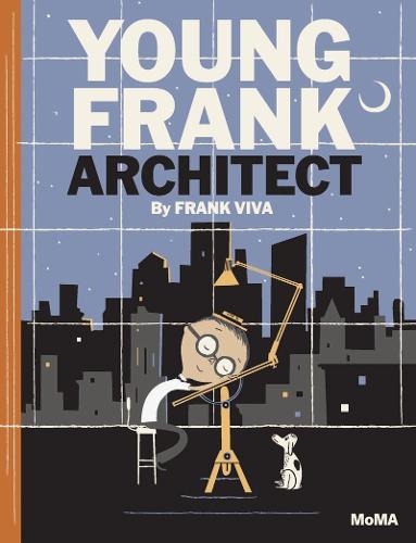 Young Frank, Architect (Hardback)