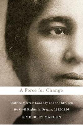 A Force for Change (Paperback)