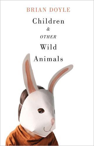 Children and Other Wild Animals (Paperback)