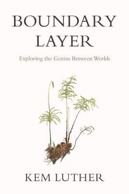 Boundary Layer: Exploring the Genius Between Worlds (Paperback)