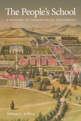 Cover The People's School: A History of Oregon State University