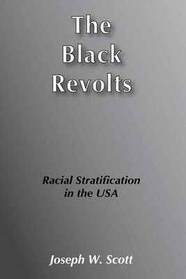 The Black Revolts: Racial Stratification in the U.S.A (Paperback)
