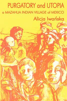 Purgatory and Utopia (Paperback)