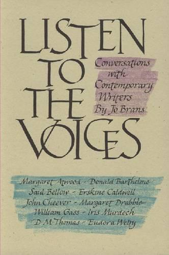 Listen to the Voices (Hardback)