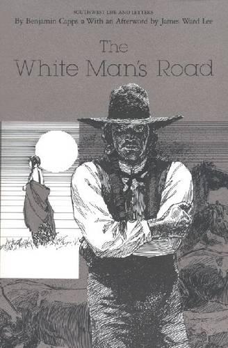 White Mans Road (Hardback)