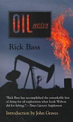 Oil Notes (Paperback)