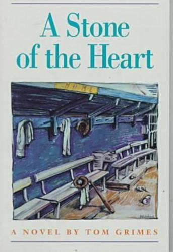 Stone of the Heart (Paperback)