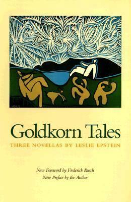 Goldkorn Tales (Paperback)