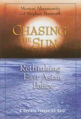 Chasing the Sun (Hardback)