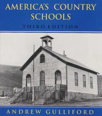 America's Country Schools (Paperback)