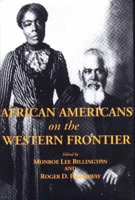 African Americans on the Western Front (Hardback)