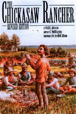 The Chickasaw Rancher (Paperback)