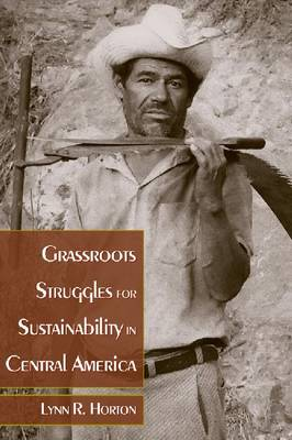 Grassroots Struggles for Sustainability in Central America (Hardback)