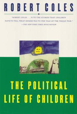 The Political Life of Children (Paperback)
