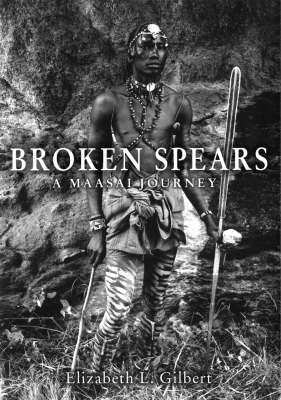Broken Spears (Hardback)