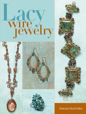 Lacy Wire Jewelry (Paperback)