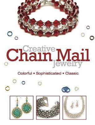 Creative Chain Mail Jewelry (Paperback)