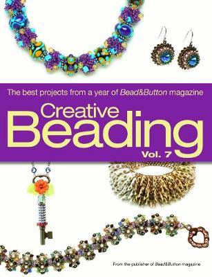 Creative Beading Vol. 7 - Creative Beading (Hardback)