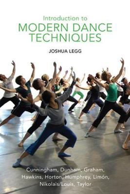 Introduction to Modern Dance Techniques (Paperback)