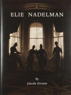 Elie Nadelman (Hardback)