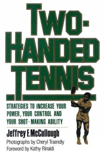 Two-Handed Tennis (Paperback)