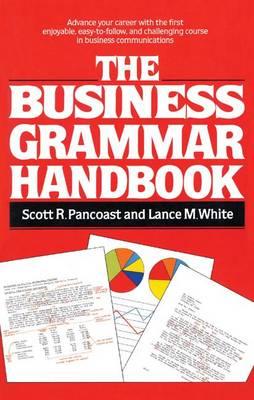 The Business Grammar Handbook (Paperback)