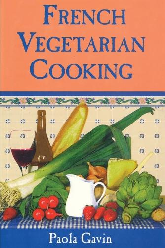 French Vegetarian Cooking (Paperback)
