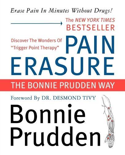 Pain Erasure: The Bonnie Prudden Way (Paperback)